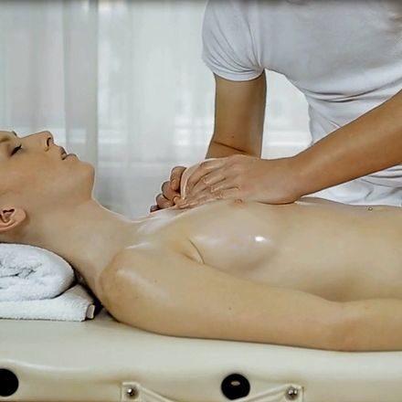 зоны массаж интимные