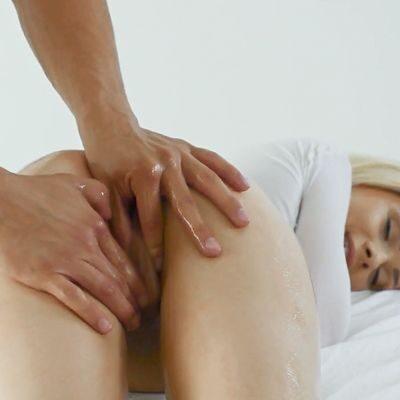 Видео про массажи интимных мест мужчин